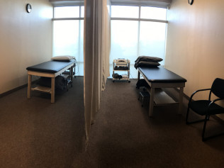 Physical Therapy (PT) Room